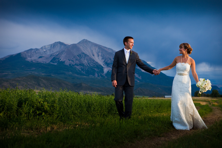 Bride-Groom-portrait-Carbondale-Colorado-Mt.Sopris