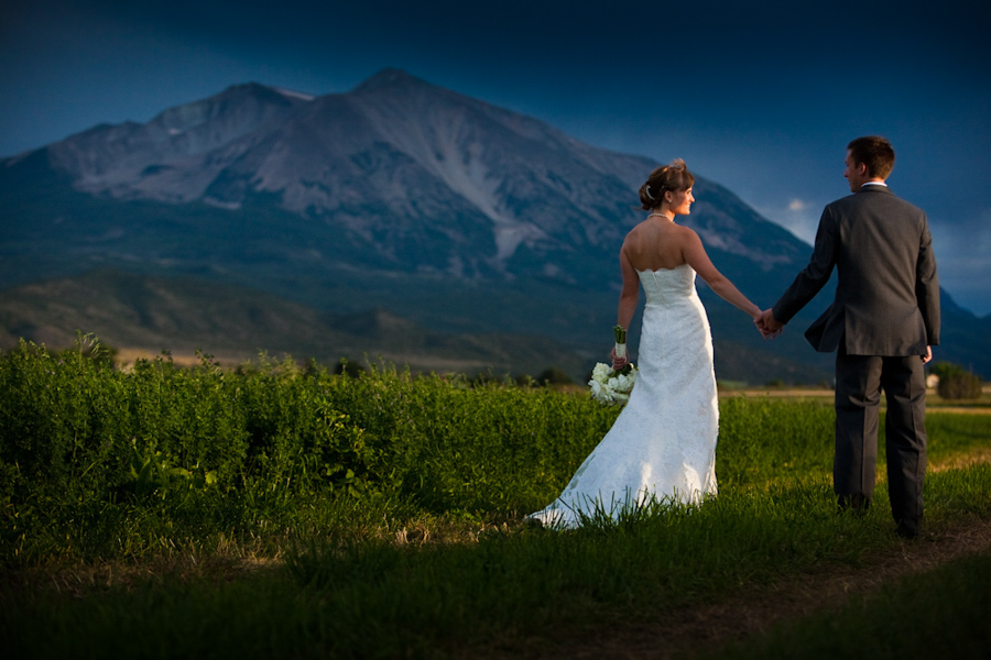 Bride_Tears_Groom_Wedding_Ceremony_Aspen_Colorado