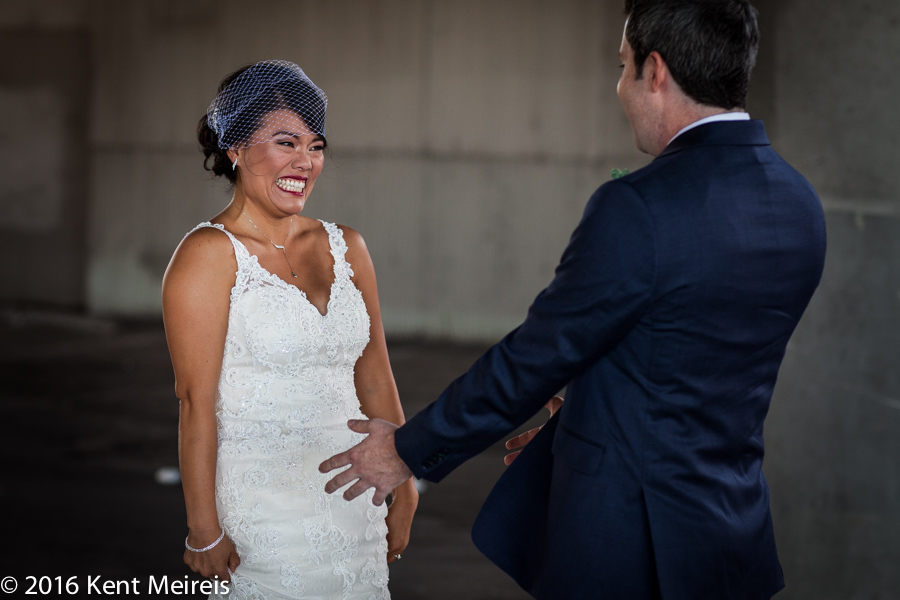 Mile High Station Denver Wedding