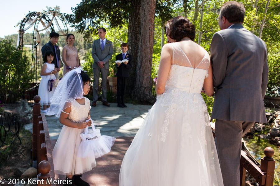 Christies of Genesee Wedding
