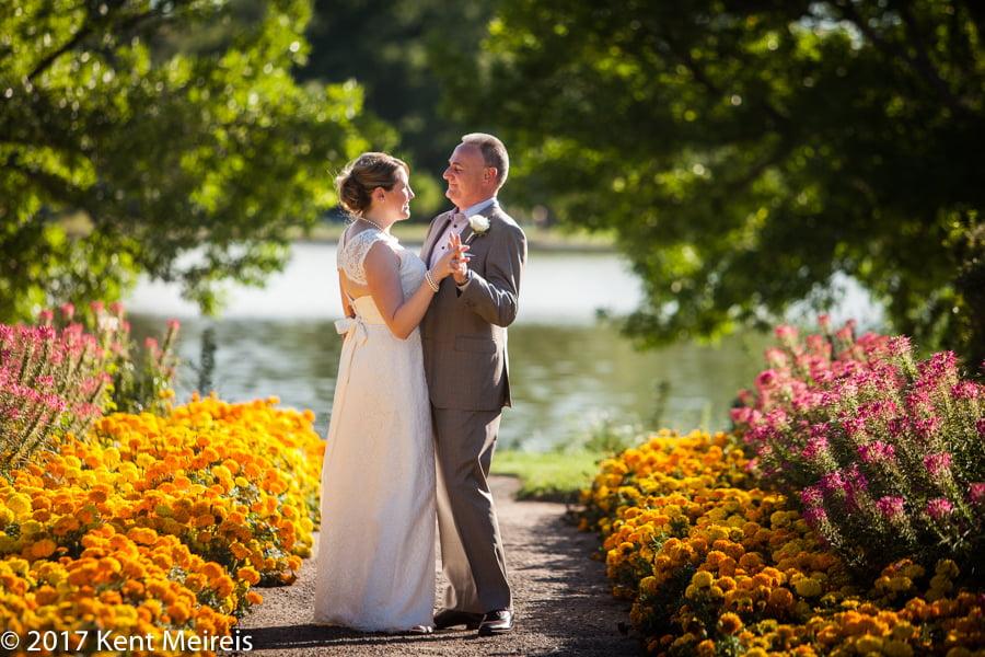 Washington Park Denver Wedding
