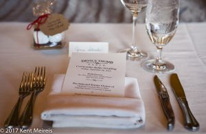 Devil's Thumb Ranch Wedding