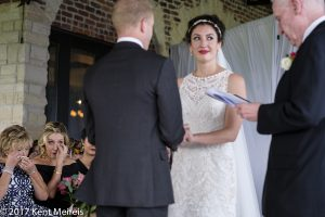 Denver Cherry Hills Country Club Wedding