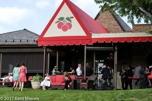 Denver Cherry Hills Country Club Wedding Reception