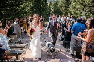 Colorado Mountain Ranch Wedding