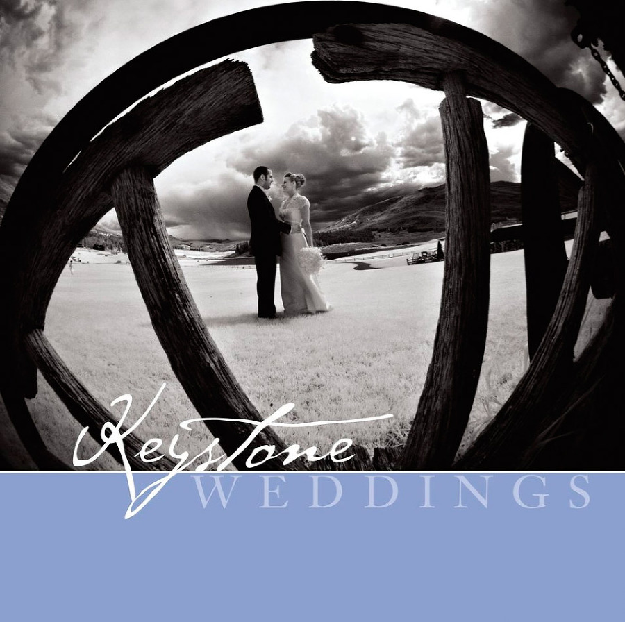 Keystone Resort Wedding Brochure, Keystone Ranch