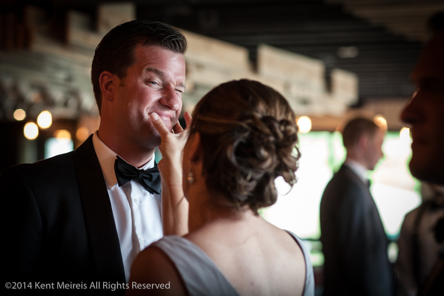 Wedding-Groom-Sister-Face-Funny-Picture-Smirk
