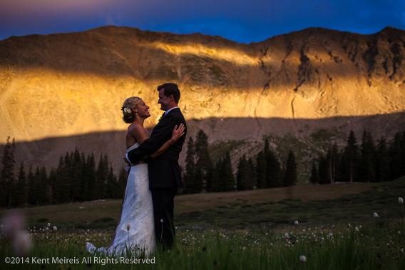 Arapahoe_Basin_Bride_Groom_Wedding_Portrait