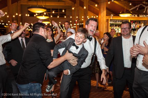Groom-Ringbearer-Wedding-Reception-Dance-Party