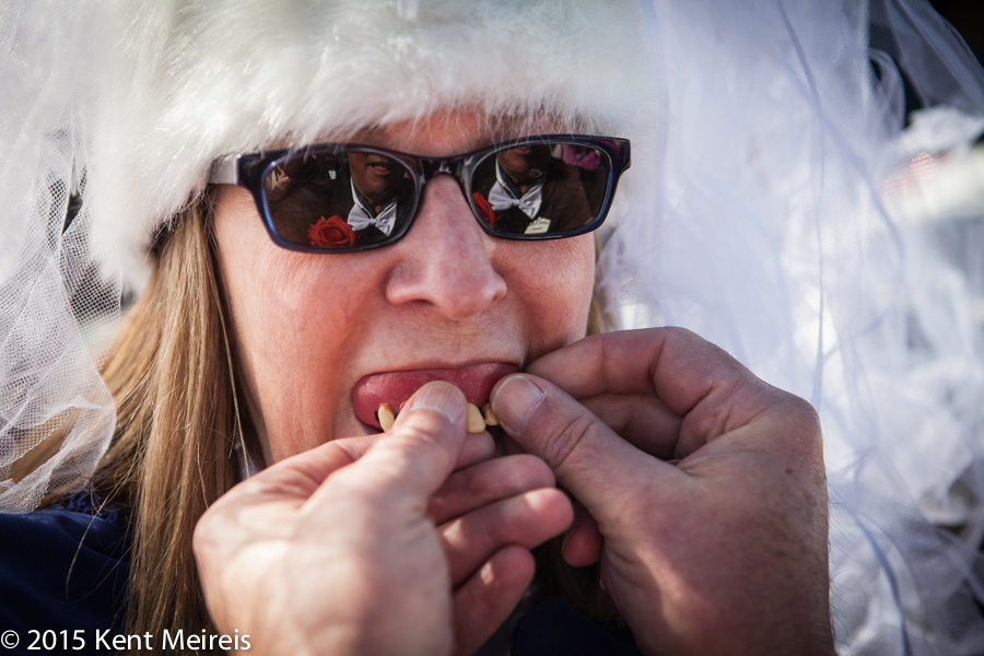 Mountaintop-Matrimony-ValentinesDay-Wedding-SkiLoveland-Blog-PIcture-Hillbilly-Teeth