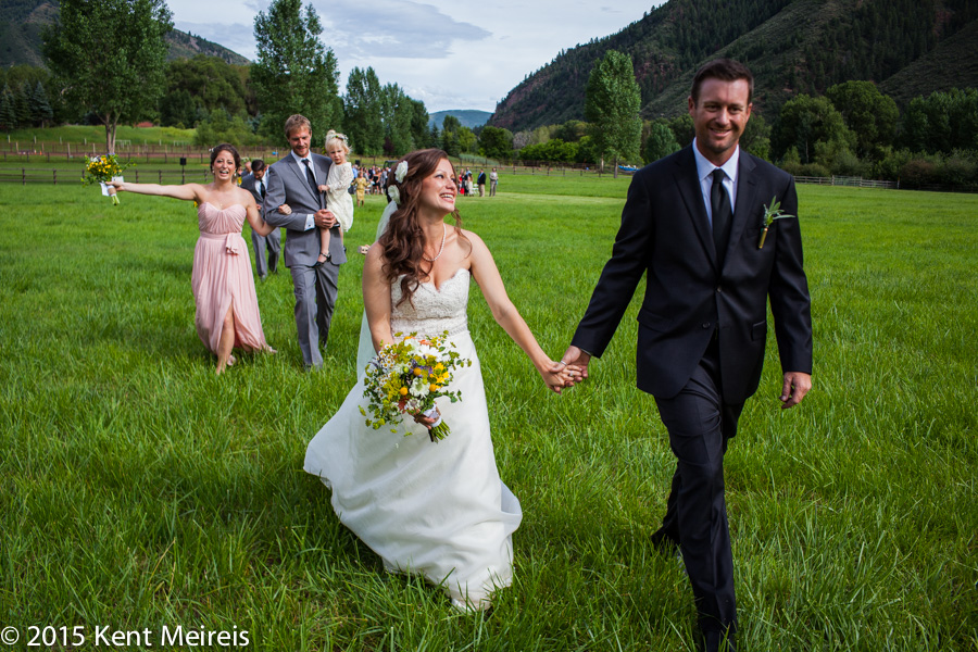 Old-Snowmass-Aspen-Wedding-Ceremony-Bride-Groom-Picture