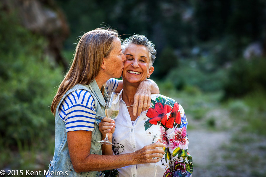 Same-Sex-Engagement-Picture-foothils-grasslands-mountains-River-Clear-Creek-Canyon