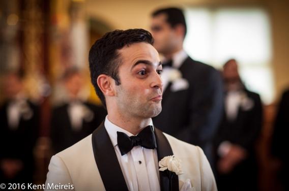 Greek_Groom_Denver_Wedding_Ceremony_Denver Greek Orthodox Wedding