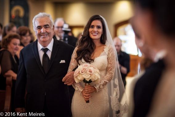 Bride_Father_Greek_Wedding_Ceremony_Denver_Colorado_Denver Greek Orthodox Wedding