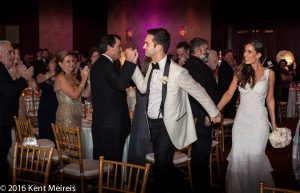 Greek_Bride_Groom_Reception_Enterance_Ritz_Carlton_Denver_Colorado