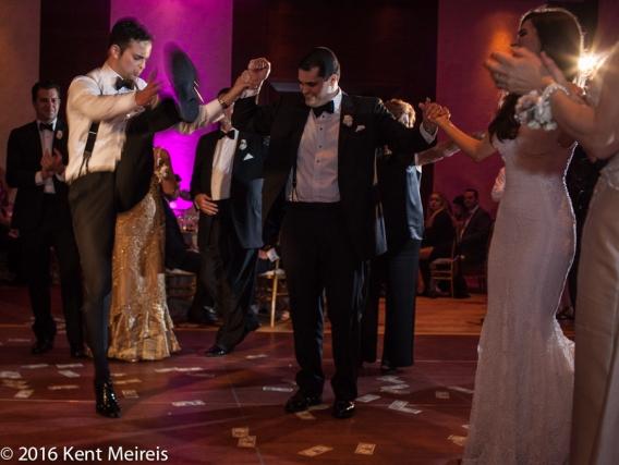 Greek_Bride_Groom_Money_Wedding_Dance_Denver_Colorado_Denver Greek Orthodox Wedding