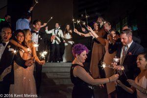 Denver Greek Orthodox Wedding