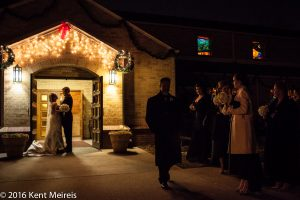 Denver New Years Eve Wedding