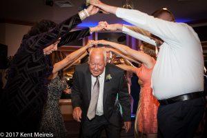 Manitou Springs Colorado Wedding Father Dance Bride