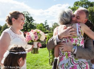 Washington Park Denver Wedding