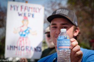 America-Trump-President-Supporter-Protester